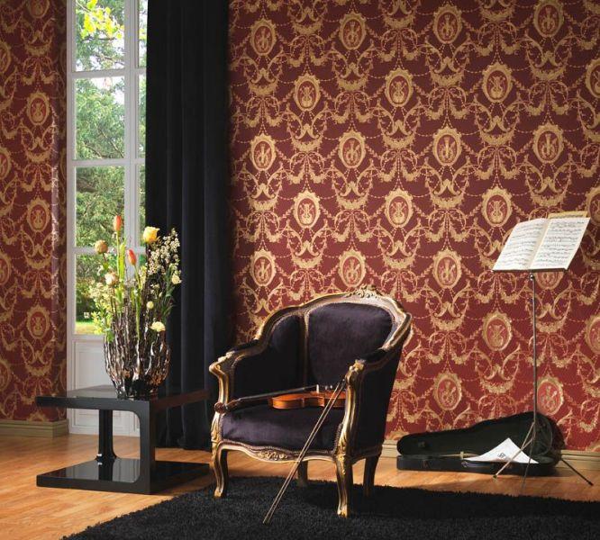 Tapete Englisch englische und italienische seidenglanz tapeten ihre tapeten etage