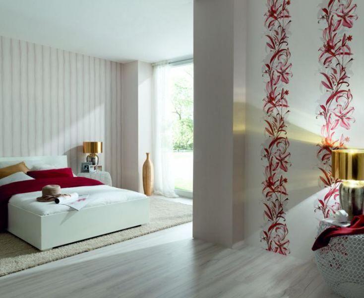 Moderne tapeten ihre tapeten etage for Tapeten fa r schlafzimmer bilder